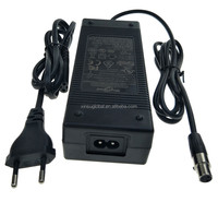 120W ac dc adapter 60v 2a 24V 5A mass power supply for power tools battery