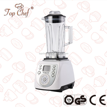 2000W 30500rpm High speed blender with BPA free Jar