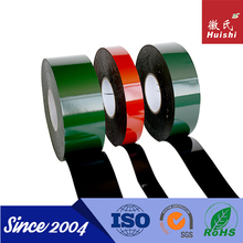 ISO9001 White Double Faced Heat Resistant Polyethylene Foam Adhesive Tape
