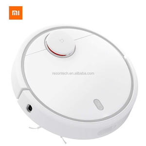 Original Xiaomi Euro Robot Vacuum Cleaner For Home Automatic Sweeping Dust Sterilize Smart Planned Mobile App Remote Control