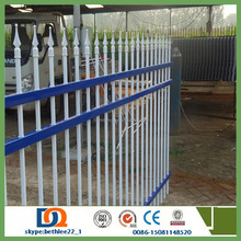 l Hot Sale!!!High Security Black PVC Coated Chain Link Fence For Pool