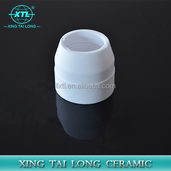High temperature Zirconia ZrO2 Ceramic Valve Seat