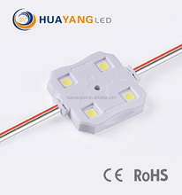good price and hot sale injection 5050 SMD 12v samsung led module 1w