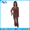 High Quality Brown Color Hipple Jumpsuit Polyester cosplay custome