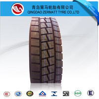 10.00R20 truck tyres with factory price made in China