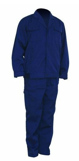 Anti-dust acid proof water proof coverall workwear labor insurance clothing