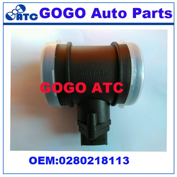 OEM 0280218113 cheap car air flow meter