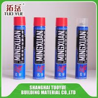 Hot sale expandable pu foam expansion joint filler crack filler
