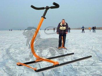 90cm adult skis