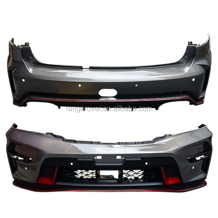 2014-2016 niss-n patrol Y62 nismo body kit car bumper