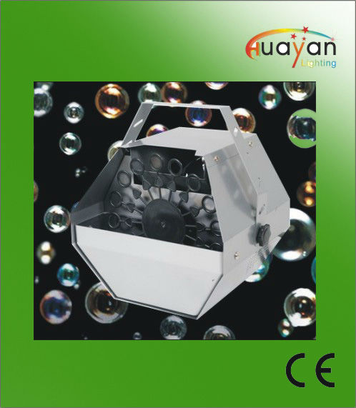 Pro remote stage bubble machine /Christmas wedding bubble making machine/soap bubble machine