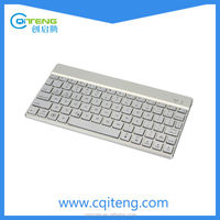 Mini Bluetooth Keyboard With Backlight For ipad mini 4