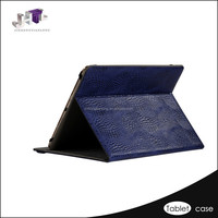 Shockproof 8 Inch brand name pu leather luxury case for tablet