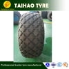 China manufacturer R3 diamond pattern 23.1-26 road roller tyre