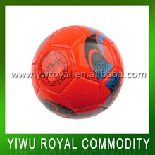 Custom Low Bounce Futsal Size NO. 3 Indoor Soccer Ball