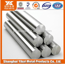 AMS 5762 203 EZ stainless steel bar with 5mm-245mm