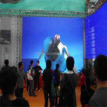 Best price mobile diecast cabine P3.91 stage background indoor Led Screen Display for meeting video