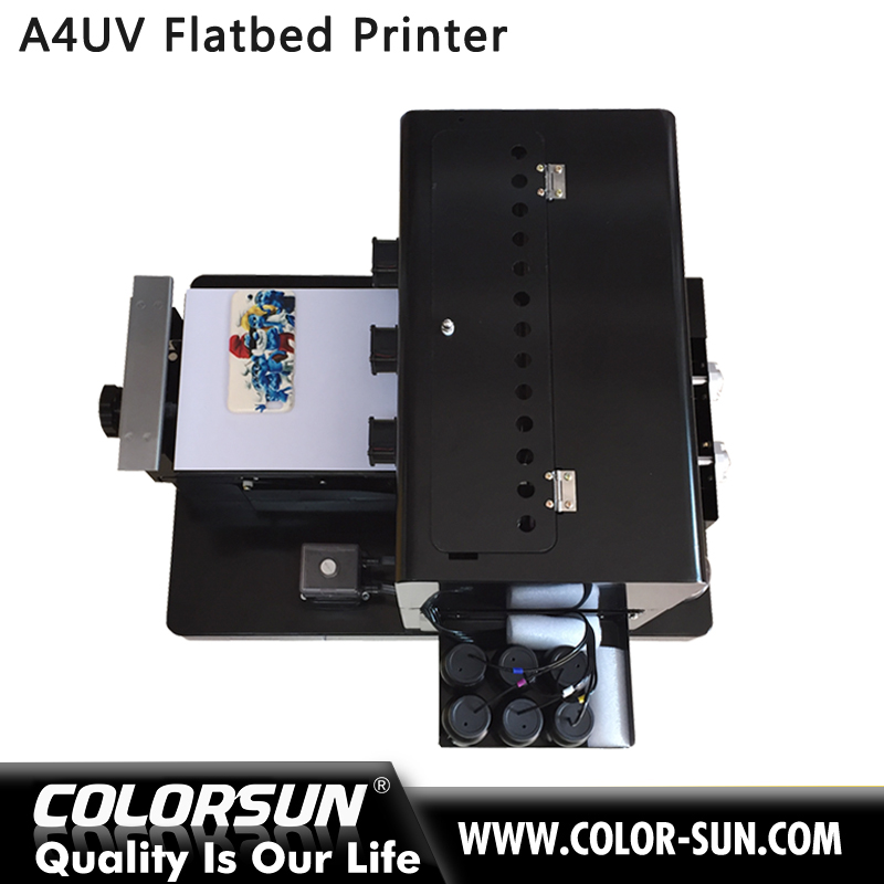 Factory Supply phone case photo printer for sale