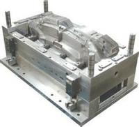 Low Cost Injection Molding Parts