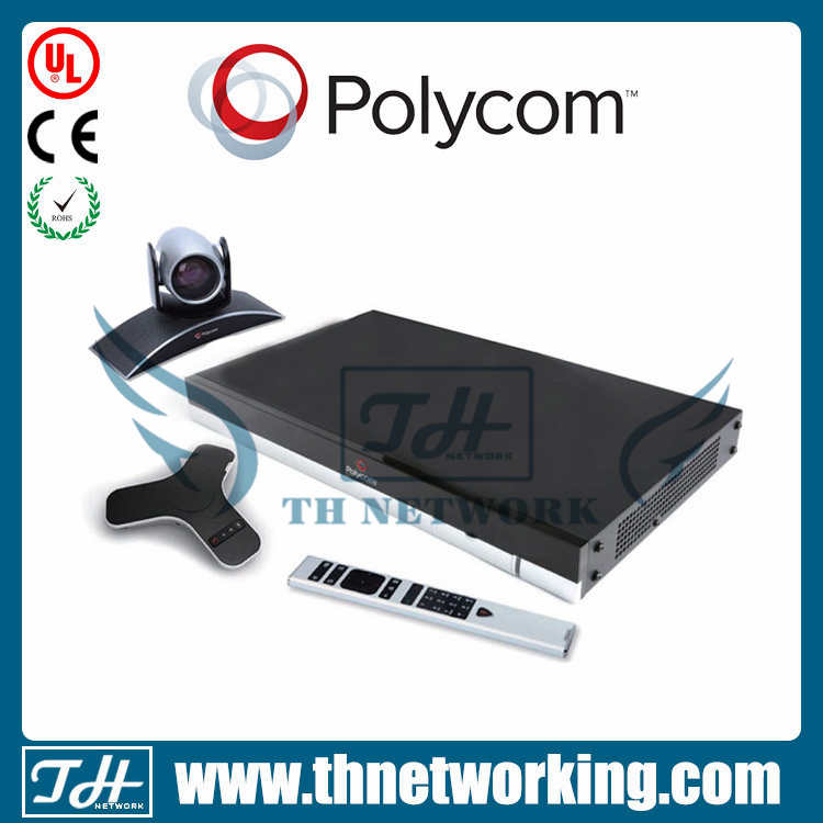 Original New Polycom Group Series Group 300-720p