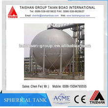 Alibaba Widely Used Air Compressor/Lpg/Acid Storage Tank