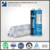 Permanent elastic bonding PU sealant for automobile windscreen replacement
