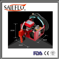 Sailflo 12V high pressure switch/petrol station fuel pump/oil injection pump