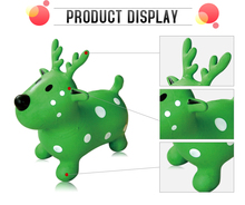 Inflatable PVC Riding Animal/Toy
