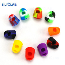 100% food grade silicone finger protectors silicon finger tips