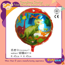 Hight quality animal helium inflatable balloons for sale