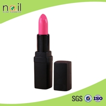Black lipstick tube , good quality 15 different color lipstick