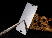 new products anti-fingerprint mobile phone protective film for oneplus two screen protector
