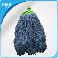 wet mops for cleaning, string mop head, cotton twist mop supplier
