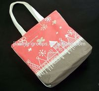 High quality custom cheap canvas wholesale tote bags,custom logo print and size, OEM orders are welcome