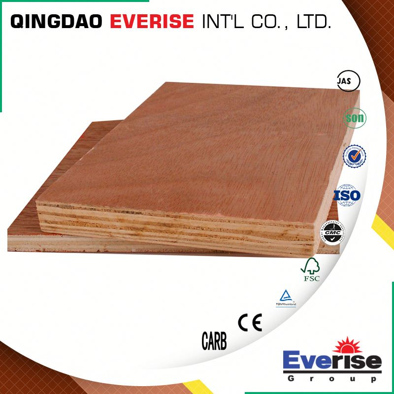 China Manufacturers Sale High Quality 4x8 Cheap Commercial Plywood