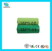 1.2v 300mah ni-mh aa battery