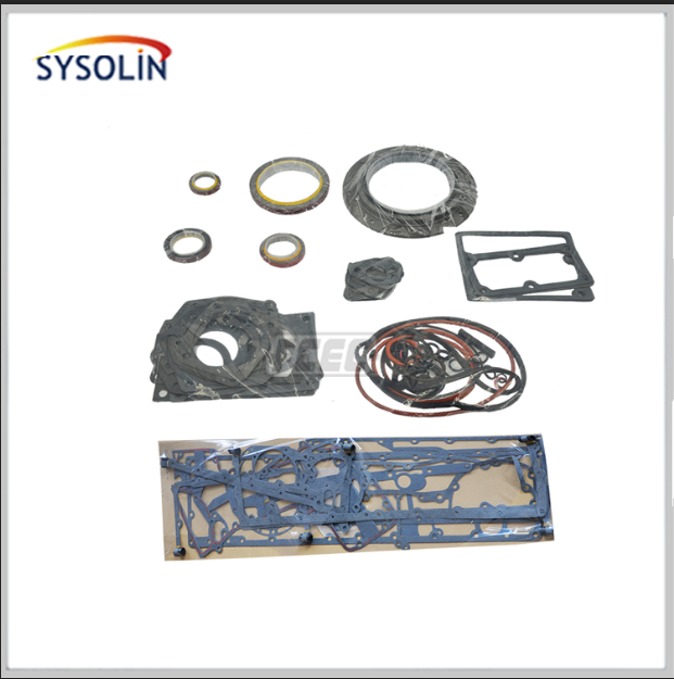 Hot sale <strong>K19</strong> <strong>diesel</strong> <strong>engine</strong> upper repair kit 3801007 3800728 from shiyan