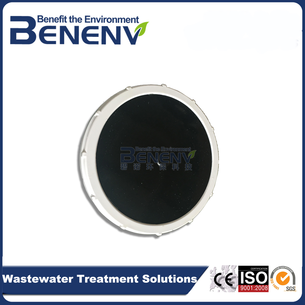 Micro Bubble Disc Aerator For Water Treatment Plant