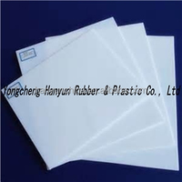 Lining and gasket skived ptfe sheet