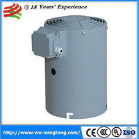 IP66 Inner Rotor 220V Industrial Motor Cooling Fan