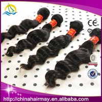 Unprocessed Wholesale Remy Virgin Natural Curly Hair Extensions
