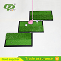 Wholesale artificial grass golf putting mat