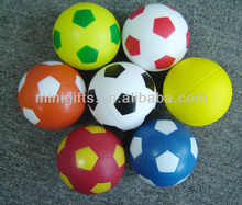 Best-selling gift PU antistress ball