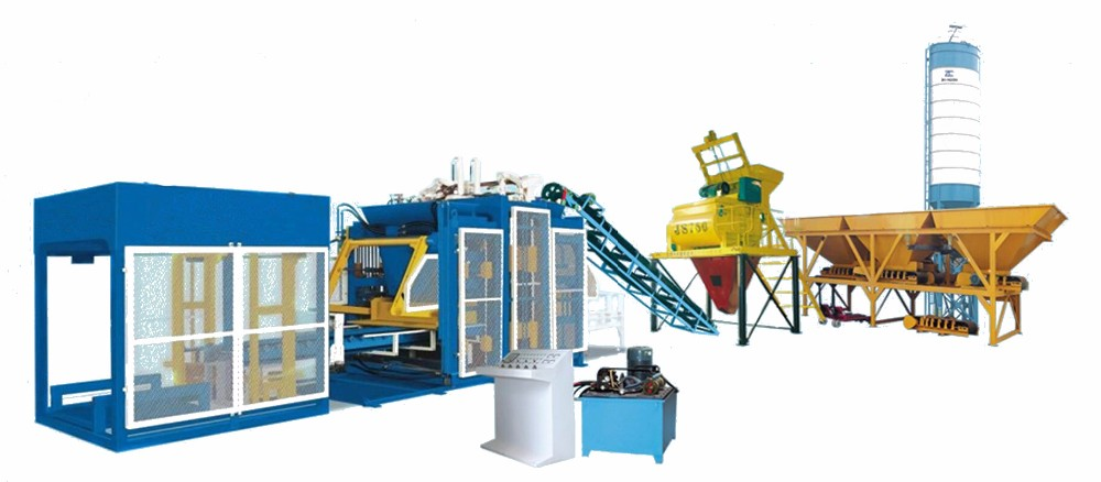 Best performance /light weight /concrete hollow core wall panel /block molding making machinery