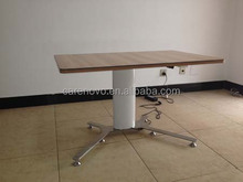 2014 new model office kids adjustable desk children study writing table adjustable study desk