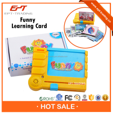 Cheapest educational toys learning machine for kids
