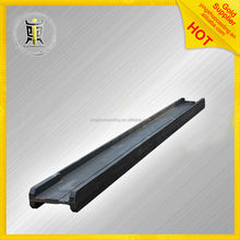 factory price custom made heat resistant plate