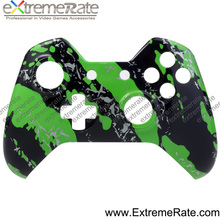 Repair front cover for xbox one 1 wireless controller shell game accessories