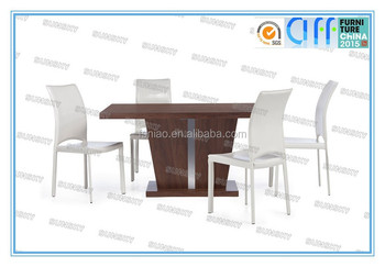 high quality dining table set dining room furniture modern aa374 high quality dining table and chairs classic