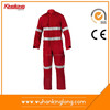 China Supplier Safety Clothing Nomex Flame Fire Retardant Coverall